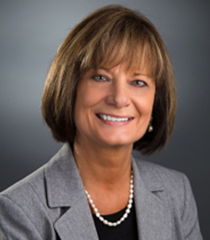 Debbie Jarriel